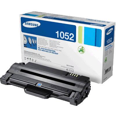 Toner oryginalny MLT-D1052S do Samsung (SU759A) (Czarny) (startowy)