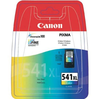 Tusz oryginalny CL-541 XL do Canon (5226B005) (Kolorowy)