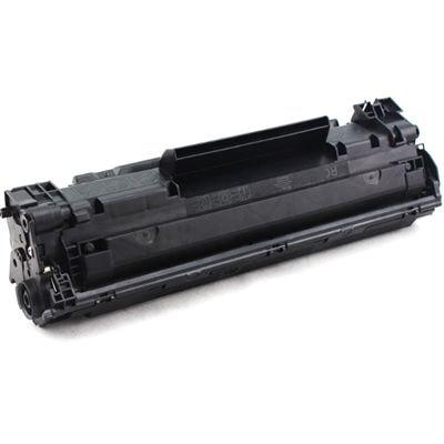 Regeneracja toner 83X do HP (CF283X) (Czarny)