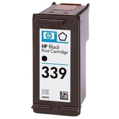 Regeneracja tusz 339 do HP (C8767EE) (Czarny)