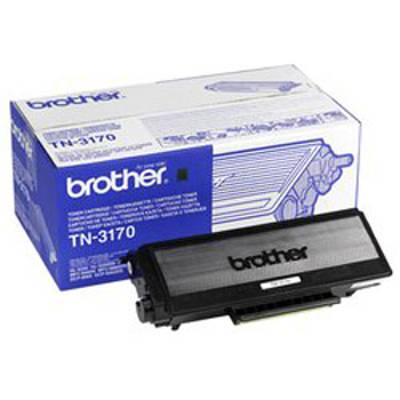 Toner oryginalny TN-3170 do Brother (TN3170) (Czarny)