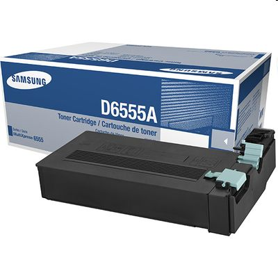 Toner oryginalny SCX-D6555A do Samsung (SV208A) (Czarny)