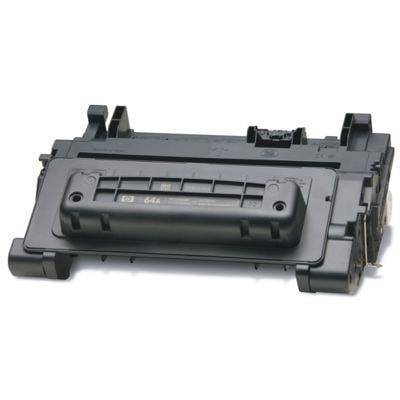 Skup toner 64A do HP (CC364A) (Czarny)