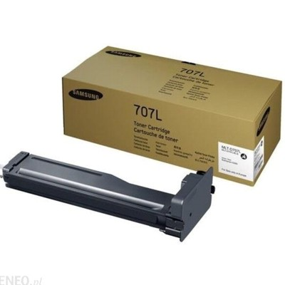 Toner oryginalny MLT-D707L do Samsung (SS775A) (Czarny)