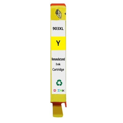 Tusz zamiennik 903 XL do HP (T6M11AE) (Żółty)