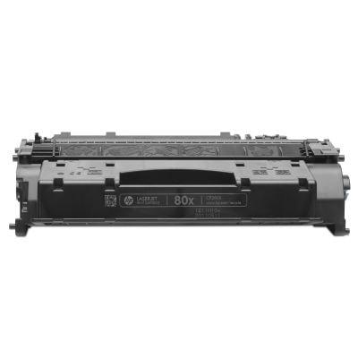 Regeneracja toner 80X do HP (CF280X) (Czarny)