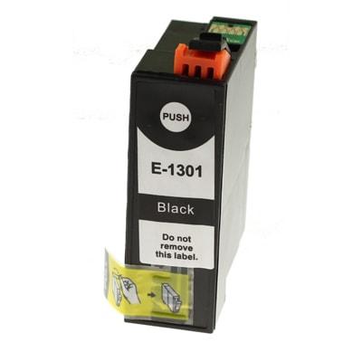 Tusz zamiennik T1301 do Epson (C13T13014010) (Czarny)