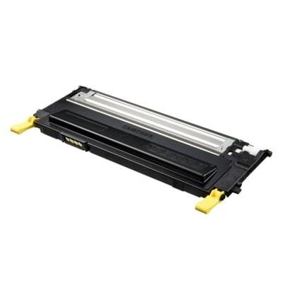 Regeneracja toner CLT-Y4092S do Samsung (SU482A) (Żółty)