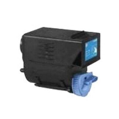 Toner zamiennik C-EXV 21 C do Canon (0457B002) (Błękitny)