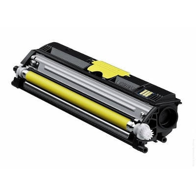 Skup toner MC 1600W/1690MF do KM (A0V306H) (Żółty)