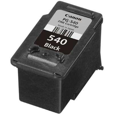 Regeneracja tusz PG-540 do Canon (5225B005) (Czarny)
