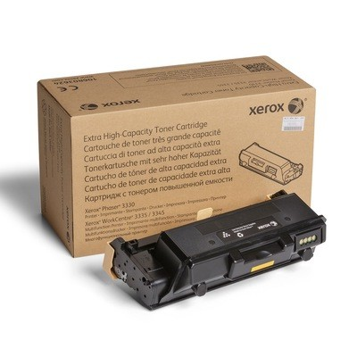 Toner oryginalny 3335/3345 do Xerox (106R03623) (Czarny)