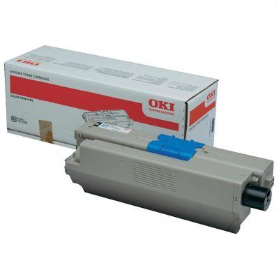 Toner oryginalny C310 do Oki (44469803) (Czarny)