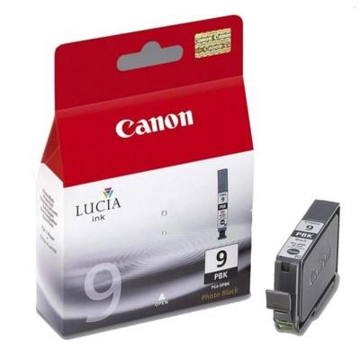 Tusz oryginalny PGI-9 PBK do Canon (1034B001) (Czarny Foto)