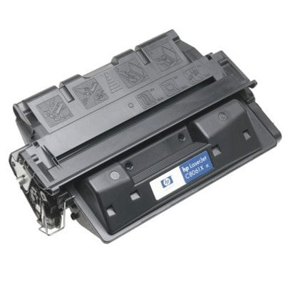 Skup toner 61X do HP (C8061X) (Czarny)