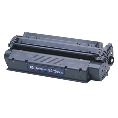 Skup toner 24A do HP (Q2624A) (Czarny)