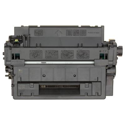 Regeneracja toner 55X do HP (CE255X) (Czarny)