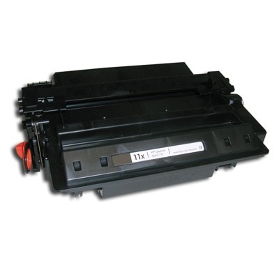 Skup toner 11X do HP (Q6511X) (Czarny)