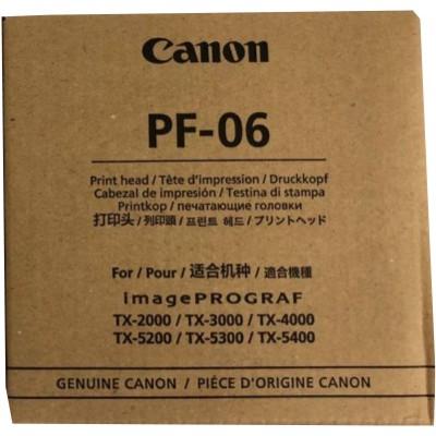 Głowica oryginalny PF-06 do Canon (2352C001)
