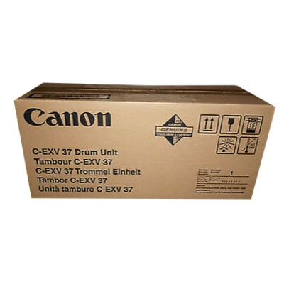 Bęben oryginalny C-EXV 37 do Canon (2773B003AA) (Czarny)