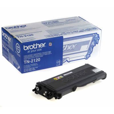 Toner oryginalny TN-2120 do Brother (TN2120) (Czarny)