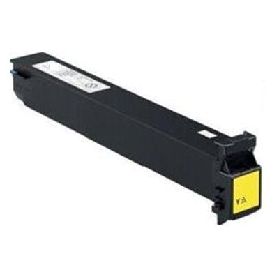 Toner zamiennik TN-213Y do KM (A0D7252) (Żółty)