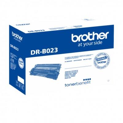 Bęben oryginalny DR-B023 do Brother (DR-B023) (Czarny)