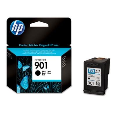 Tusz oryginalny 901 do HP (CC653AE) (Czarny)