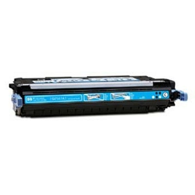 Skup toner 314A do HP (Q7561A) (Błękitny)