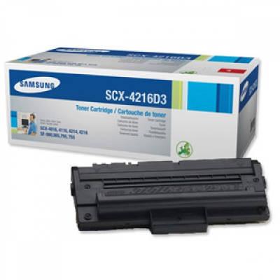 Toner oryginalny SCX-4216D3 do Samsung (SCX-4216D3) (Czarny)