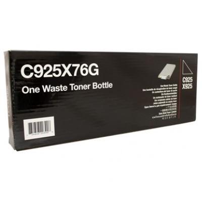 Pojemnik na zużyty toner oryginalny C925X76G do Lexmark (C925X76G)