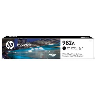 Tusz oryginalny 982A do HP (T0B26A) (Czarny)