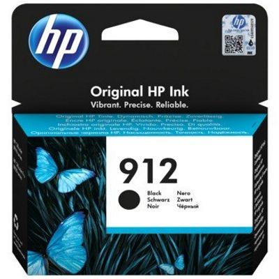 Tusz oryginalny 912 do HP (3YL80AE) (Czarny)
