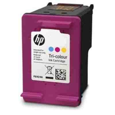 Regeneracja tusz 653 do HP (3YM74AE) (Kolorowy)