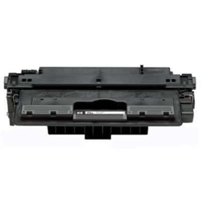 Skup toner 70A do HP (Q7570A) (Czarny)