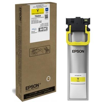 Tusz oryginalny T9454 do Epson (C13T945440) (Żółty)