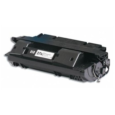 Regeneracja toner 27A do HP (C4127A) (Czarny)