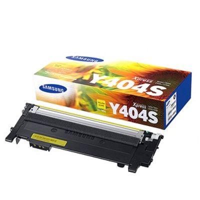 Toner oryginalny CLT-Y404S do Samsung (SU444A) (Żółty)