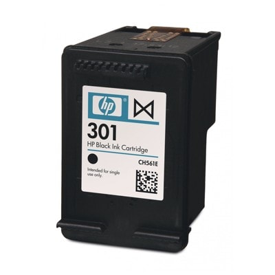 Skup tusz 301 do HP (CH561E) (Czarny)