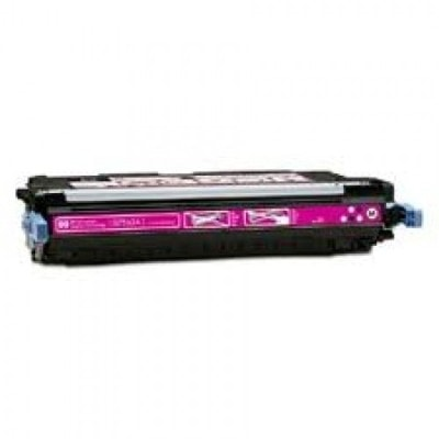 Skup toner 314A do HP (Q7563A) (Purpurowy)