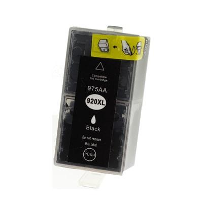 Tusz zamiennik 920 XL do HP (CD975AE) (Czarny)