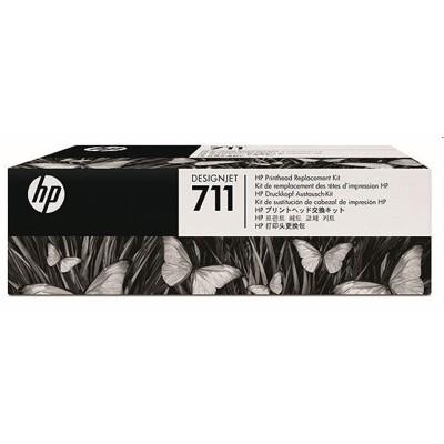 Głowica oryginalny 711 do HP (C1Q10A)