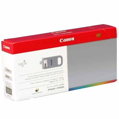 Tusz oryginalny PFI-701PGY do Canon (CF0910B001AA) (Szary Foto)