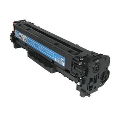 Skup toner 312A do HP (CF381A) (Błękitny)