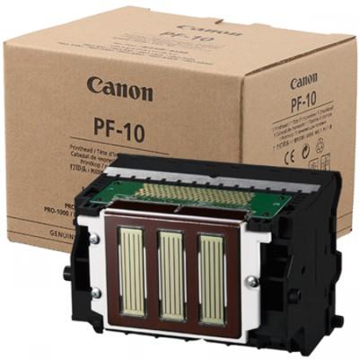 Głowica oryginalny PF-10 do Canon (0861C001)