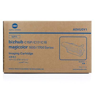 Bęben oryginalny MC 1600W/1690MF do KM (A0VU0Y1, IUP11)