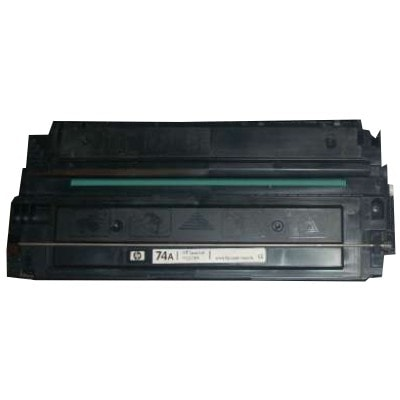 Skup toner 74A do HP (92274A) (Czarny)