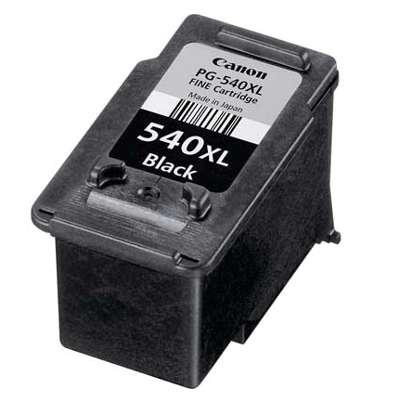 Regeneracja tusz PG-540 XL do Canon (5222B005) (Czarny)