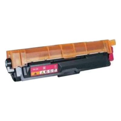Skup toner TN-245M do Brother (TN245M) (Purpurowy)