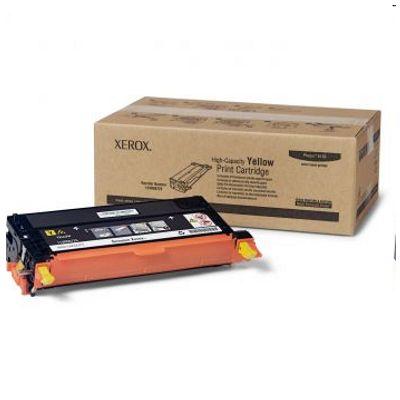 Toner oryginalny 6180 6k do Xerox (113R00725) (Żółty)